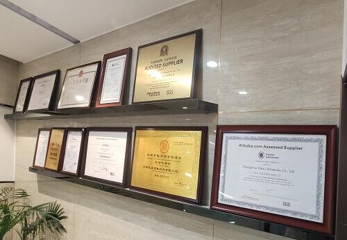 Certifications-hx-9